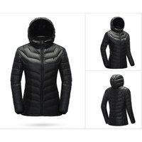 2019 New Arrival Women Wear Down Jacket Winters Padded Outer Wear Coat