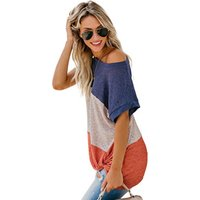 2019 New Design Hot Sale Women Summer Casual Blouse