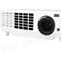 Factory price Home use/education/meeting/tablet PC multimedia wifi 1080P led projector