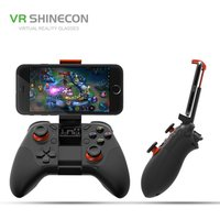 New product hot selling cheap price wireless gamepad android and IOS joystick game remote for smart phone
