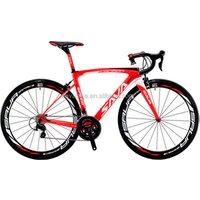 carbon road bike frame racing carbon road bike with 700c*480MM/500MM/520MM carbon road bike wheels
