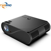 M5 video projector, 1080P Android WiFi System version  5.8 inch LCD technology