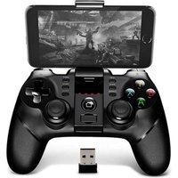 IPEGA 9076 PG-9076 Gamepad Bluetooth Game Pad Pubg mobile controller Trigger Joystick For iPhone Android Phone PC Hand