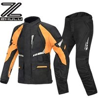 China TNAC Windproof waterproof Motorcycle Protection Racing Riding suit Jackets
