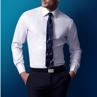 China Formal Dress Shirts Design for Men of pure Cotton