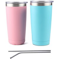 Hot Selling Products Wedding Gift Double Wall Stainless Steel Travel Mug/Tumbler With Silicone Lid