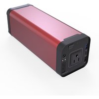 OEM 110V/220V AC Power Bank 40000mah Build in Lithium Ion Battery for Laptop/ Notebook 3C Electronics