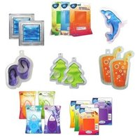 Customized scented  breathable membrane car air freshener /liquid breathable membrane perfume