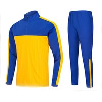 LOW MOQ CUSTOM TRACKSUITS MENS TRACK CUSTOM MEN SPORT SUIT WITH HIGH QUALITY