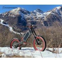 Bicycle frame for super power motor 3000w /5000w Stealth bomber 5000w Ncyclebike 5000w bike