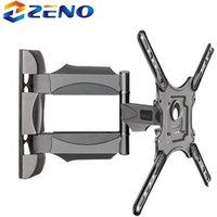 KALOC X4 support tv wall mount Swivel  bracket  for 32 -55 inch LED LCD PLASMA TVS