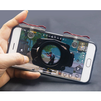 2018 hottest trending product game joystick l1 r1 mobile phone game controller pubg for iphone X