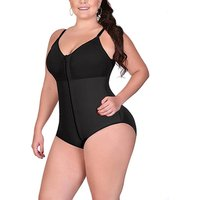 Full Body Shaper Shapewear Bodysuit For Weight Loss Slimming corset shaper tight bodysuits for women