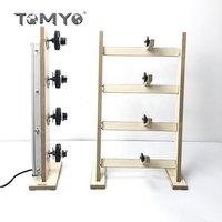 'Tomyo The Rod Smith Quad Rod Dryer Fishing Rod Repair Building Machine Rdm-4