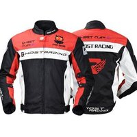 Safety protection Motorcycle riding Jacket