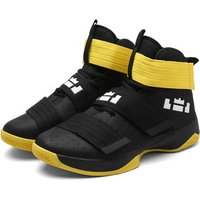 Hi Top Mens Basketball Sneakers Chaussure De Basket Ball Cheap Sports Basketball Shoes