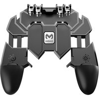 2019 new AK66 pubg android controller gamepad game mobile joystick pad triggers phone movil accessories for iPhone gaming