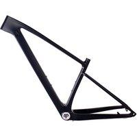 """29"""" OEM/ODM High Quality MTB Bike Carbon Frame Carbon Fiber Mountain Bike Frame 29er"""
