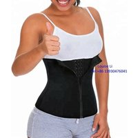 New Waist Cincher Women Sport Slimming Body Shaper Corset Waist Trainers