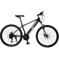 24 26 inch High carbon steel frame mountain bike bicicleta adult Bicycle