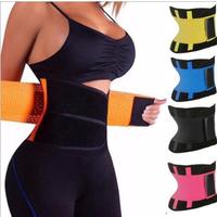 Wholesale Quality Nylon Body Shaper for Women Sport Girdle Waist Training Corset