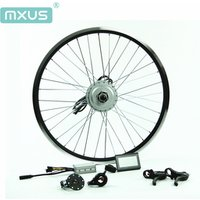 MXUS 36v 250w  electric bicycle motor bafang electric hub motor for ebike motor kit