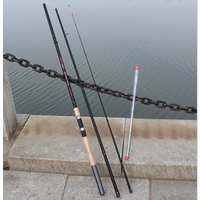 Carbon  Carp Fishing Rod Feeder 3.0m 3.3m 3.6m 3.9m telescopic rod