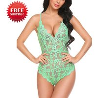 Free shipping Boutique Wholesale sexy transparent lingerie hot sexy corset lingerie ladies sexy