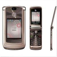 100% Original for Motorola RAZR2 V9 Mobile phone 2.2