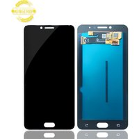 High quality AMOLED LCD For Samsung Mobile Phones Touch screen for Samsung Galaxy C7 Pro LCD C7010 C7010Z Display