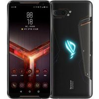 New ASU ROG Phone 2 ROG Gaming Phone ii 8GB RAM 128GB ROM, Game Smartphone, Snapdragon 855 Plus 6000mAh 6.59