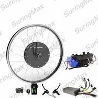 Manufactory Wholesale electric bicycle wheel hub motor wheel motor 3000w