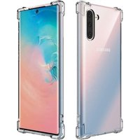Mobile phone accessories tpu case for Samsung galaxy note 10 case cover