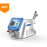 Beauty Salon Equipment Permanent 808nm Diode Laser Hair Removal Machine