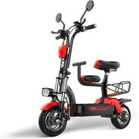 Tianjin new energy  electric bike electric bike distance 90km with child seat electric bicycle