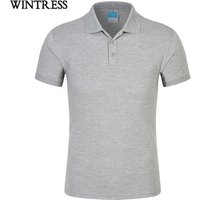 Wintress Hot sale polo t shirt plain mens work shirt,polo t shirt with custom logo,work polo shirt plain polo shirts men