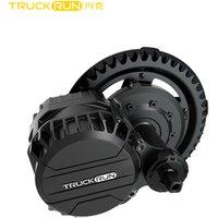 Electric 250w truckrun Bicycle bafang mid drive motor e bike kit