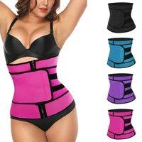 Breathable Top Selling Zipper bodysuits fitness  body shaper underwear for women waist trainer corset girdle body shaper women