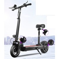 new scooter style in 2019 e scooter 1000W offroad 2000W norway 2 wheel electric bike electric scooter
