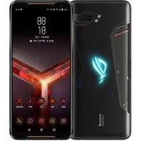 Global Firmware ROG Phone 2 ROG Gaming 8GB RAM 128GB ROM, Game Smartphone, Snapdragon 855 Plus 6000mAh 6.59