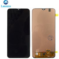 Mobile phones android smartphone for samsung A20 lcd screen,lcd for samsung galaxy A20 A205F