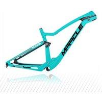 2020 New 29er Cross Country MTB  bikes XC suspension carbon frame,148*12MM boost Carbon mountain  Bike Frame 29er