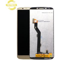 High quality for Motorola mobile phones touch screen Digitizer Replacement Parts for Motorola Moto G6 play LCD display