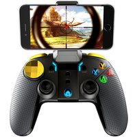 Ipega PG-9118 Wireless mobile gamepad game controller  With Holder for iOS/Android/PC