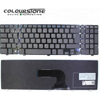 'Brand New Laptop Keyboard For Dell 15 3521 15-3521 15r 15r-5521 15r-3521 15r-5521 Sp Spanish Laptop Keyboard