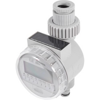 Garden Water Irrigation Controller Digital Watering Timer New