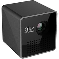 Hot Selling WIFI Mini Pocket P1 LED Home DLP Projector With 30 ANSI