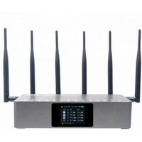 Mine-M4 Pro 4xSIM Cards with wifi website control router