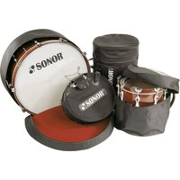 """Sonor 14"""" x 12"""" Marching Snare Bag Marchingbag"""