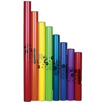 Boomwhackers BWDG Diatonic Scale Set Boomwhackers